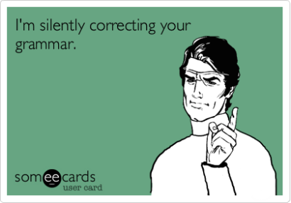 11 Words You Didn't Know You Were Misspelling