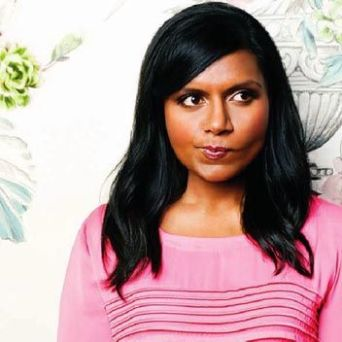 Writing Tips from Mindy Kaling