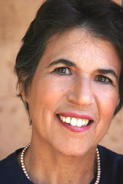 Natalie Goldberg, pencetus metode revolusioner menulis bebas dan instruktur menulis terlaris di AS