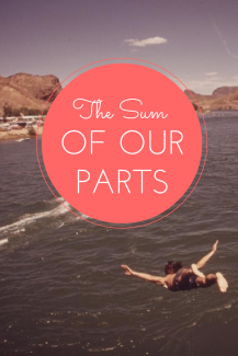 The Sum of Our Parts
